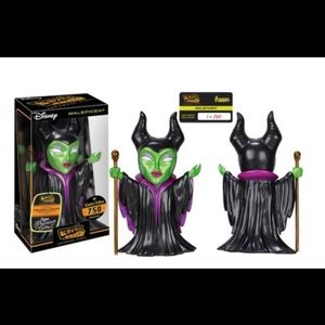 Funko Hikari Disney Metallic Maleficent LE 750